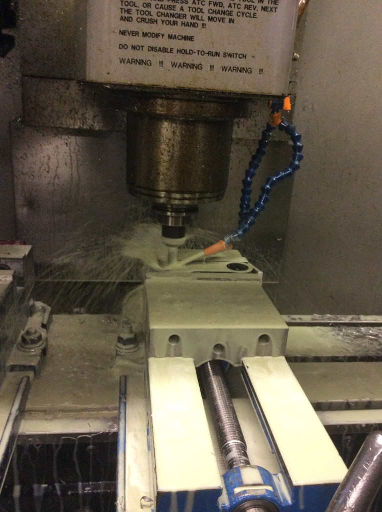 CNC Machining – BCL Manufacturing